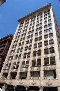 Louis Sullivan Buildings New York City